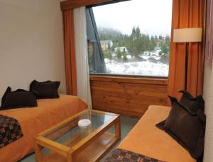 Village Catedral Hotel & Spa, Aparthotels  San Carlos de Bariloche - big - 45