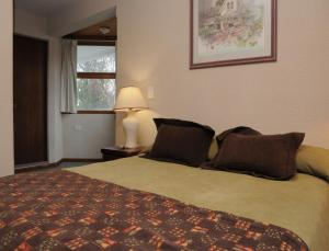 Village Catedral Hotel & Spa, Aparthotels  San Carlos de Bariloche - big - 50