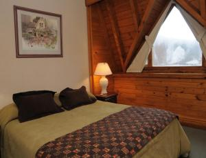 Village Catedral Hotel & Spa, Aparthotels  San Carlos de Bariloche - big - 36