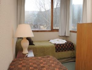 Village Catedral Hotel & Spa, Aparthotels  San Carlos de Bariloche - big - 28