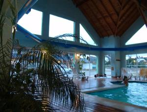 Village Catedral Hotel & Spa, Aparthotels  San Carlos de Bariloche - big - 11