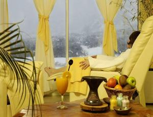 Village Catedral Hotel & Spa, Aparthotels  San Carlos de Bariloche - big - 8