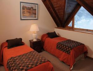 Village Catedral Hotel & Spa, Aparthotels  San Carlos de Bariloche - big - 53