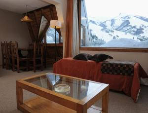 Village Catedral Hotel & Spa, Aparthotels  San Carlos de Bariloche - big - 5