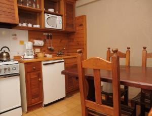 Village Catedral Hotel & Spa, Aparthotels  San Carlos de Bariloche - big - 4