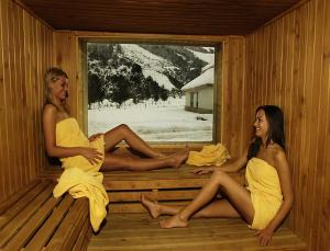 Village Catedral Hotel & Spa, Aparthotels  San Carlos de Bariloche - big - 59