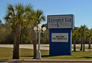Extended Stay Inn and Suites Kinder