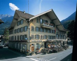 Photo of Baeren Hotel, The Bear Inn