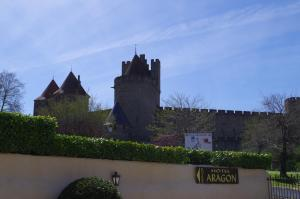 Photo of Hôtel L'aragon