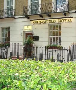 Photo of Springfield Hotel