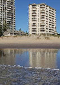 The Breakers - Surfers Paradise, Queensland, Australia
