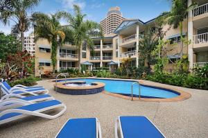 Photo of Surfers Beach Holiday Apartments