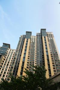Photo of Regents Park Apartments (Abest Zhongshan Park No.2)