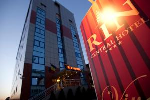 Hotel RIN Central Hotel, Bucarest