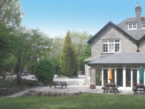Woodlands Hotel & Pine Lodges in Grange Over Sands, Cumbria, England