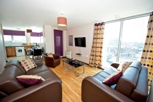 Photo of Staycity Serviced Apartments   Millennium Walk