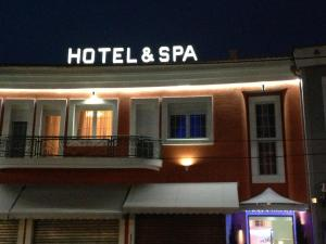 Photo of Hotel Vila Kerciku & Spa