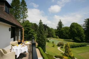 Gidleigh Park Hotel - 1 of 80