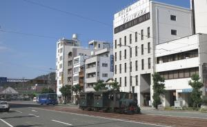 Photo of Hotel New Kajiwara