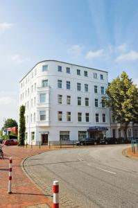 Hotel Willkens - Pensionhotel - Hotels