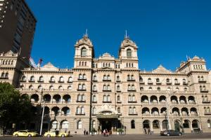 The Hotel Windsor - Melbourne CBD, Victoria, Australia