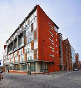 Hotel Liverpool City Centre Apartments - Henry Street