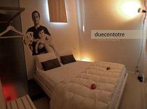 Locanda del Bagatto, Bed & Breakfasts  Milazzo - big - 27