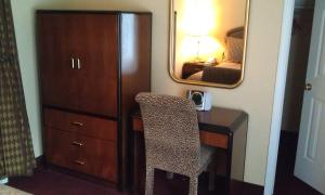 Lawnview Suite