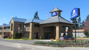 Americas Best Value Inn Lakewood South Tacoma, Motelek  Lakewood - big - 14