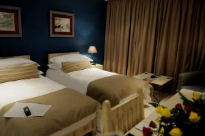 Protea Hotel by Marriott Chingola, Szállodák  Chingola - big - 7