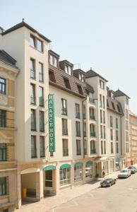 Photo of Balance Hotel Leipzig Alte Messe
