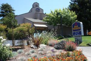 Best Western Plus Inn At The Vines - Napa, CA 94559 - Photo Album