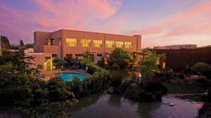 Photo of Double Tree By Hilton Hotel & Spa Napa Valley   American Canyon