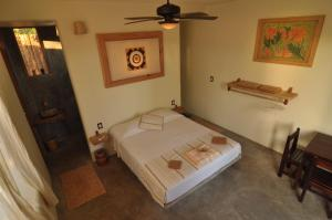 Double Room with Small Pool