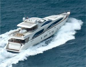 Photo of Lady R Yacht