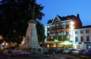 Hotel l'Auberge, Hotels  Spa - big - 14