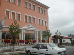 Photo of Hotel Baykal