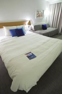 Superior room - 1 Queen size bed and 1 double sofa bed