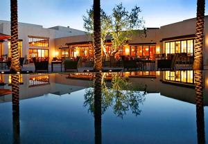 JW Marriott Scottsdale Camelback Inn Resort & Spa, Üdülőközpontok  Scottsdale - big - 99