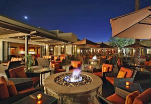JW Marriott Scottsdale Camelback Inn Resort & Spa, Üdülőközpontok  Scottsdale - big - 73
