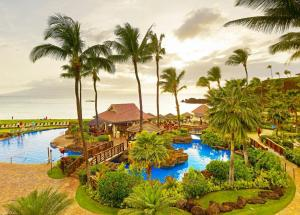 Sheraton Maui Resort & Spa - Lahaina, HI 96761 - Photo Album