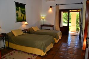 Double or Twin Room with Vineyards View