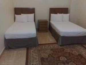 Assal Hail Hotel Apartments