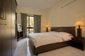 Magnus Service Apartments   Cassia Court