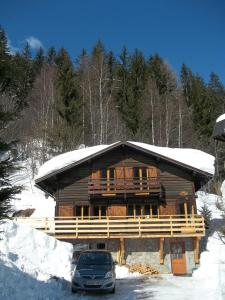 Photo of Chalet Falcon