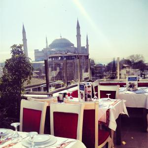 Istanbul Queen Hotel & Hotel Carino