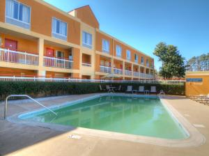 Photo of Quality Inn & Suites Durham