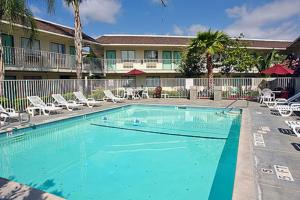 Motel 6 Vallejo   Maritime North