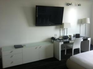Executive Business King Room