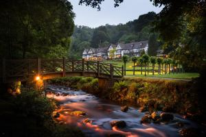 Gidleigh Park Hotel - 63 of 80